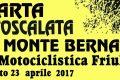 MULATRIAL MONTE BERNADIA .... 23/04/2017