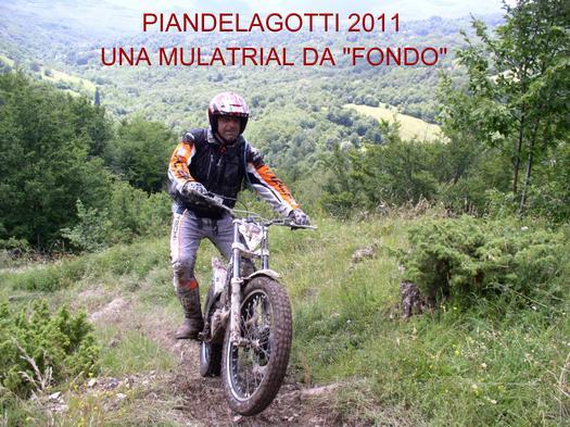 MULATRIAL DRAGONE 2011