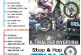 STOP AND HOP TRIALS