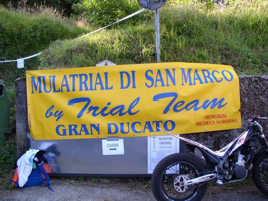 MULATRIAL SAN MARCO