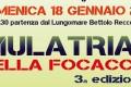 MULATRIAL DELLA FOCACCIA RECCO (GE) 18/01/2015