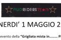 GRIGLIATA 1° MAGGIO ARENZANO (GE)