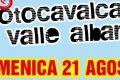 CAVALCATA VALLE ALBANO ............ GARZENO (CO) 21/08/2016