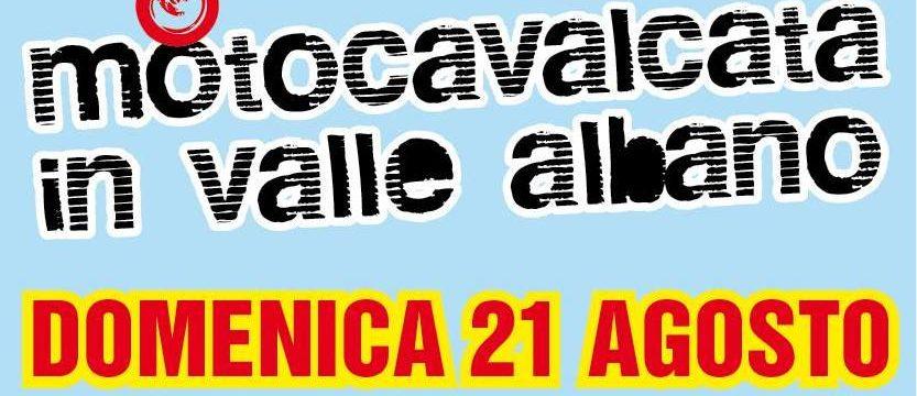 CAVALCATA VALLE ALBANO ………… GARZENO (CO) 21/08/2016