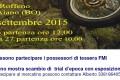 TRIAL D'EPOCA SULLE ZONE DELLA TRIALFEST ... 26/09/2015