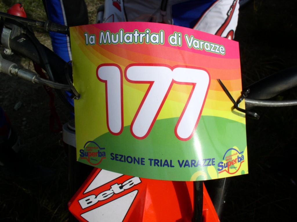 MULATRIAL VARAZZE 2015