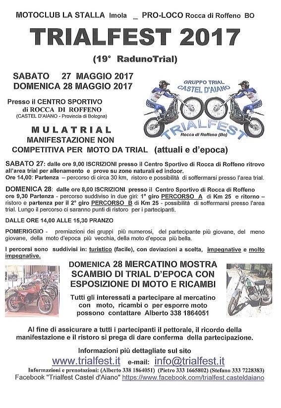trialfest 2017