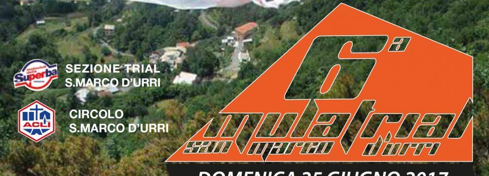 MULATRIAL SAN MARCO D'URRI (GE) 25-6-2017
