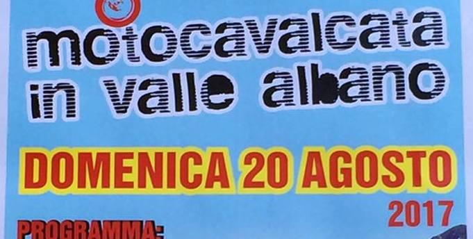 CAVALCATA VALLE ALBANO ………… GARZENO (CO) 20/08/2017