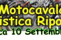 7° RITROVO TRIAL RIPOIRESE BARGE (CN) ... 10-9-2017