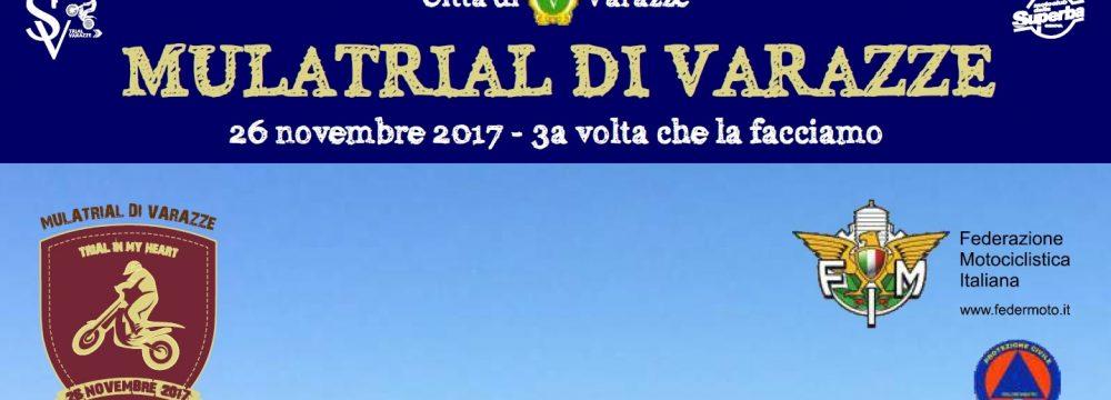 MULATRIAL DI VARAZZE …..26/11/2017