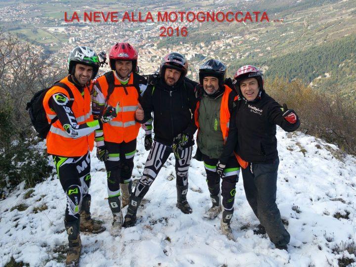 MOTOGNOCCATA 2016