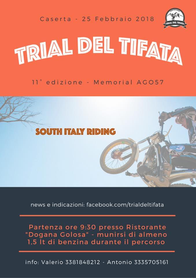 trial tifata