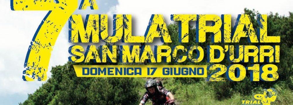 MULATRIAL SAN MARCO D'URRI (GE) 17-6-2018