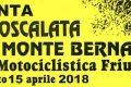 MULATRIAL MONTE BERNADIA .... 15/04/2018