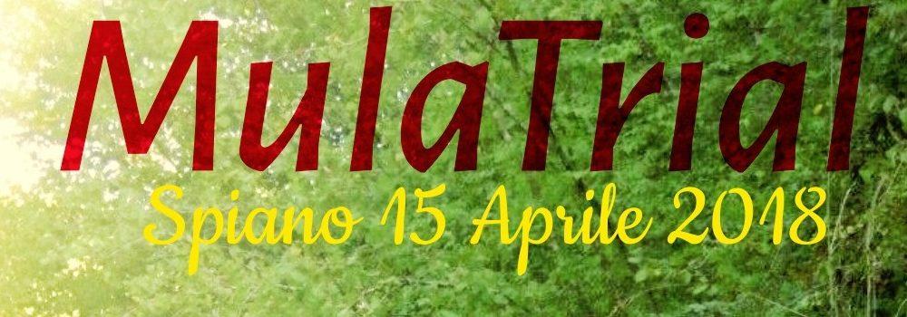 MULATRIAL SPIANO (SA) …….. 15/04/2018