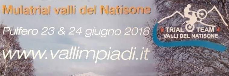 MULATRIAL NATISONE (UD) … 23-24/06/2018
