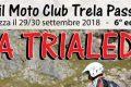 TRIALEDA LIVIGNO (SO) ........ 29-30/09/2018