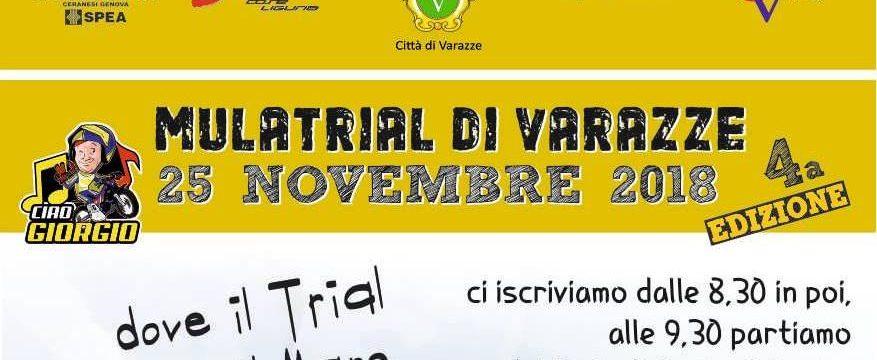 MULATRIAL DI VARAZZE …..2018