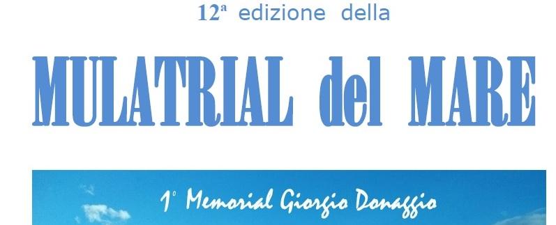 MULATRIAL DEL MARE ALBENGA (SV)…..2019