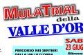 1^ MULATRIAL VALLE ORBA ....... URBE (SV)