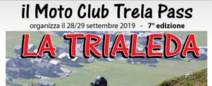 TRIALEDA LIVIGNO (SO) …….. 28-29/09/2019