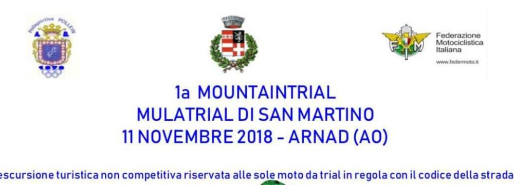 MULATRIAL DI SAN MARTINO, ARNAD (AO)