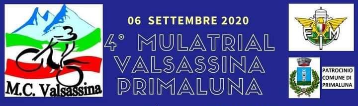 MULATRIAL VALSASSINA  PRIMALUNA (LC) ……………. 06/09/2020