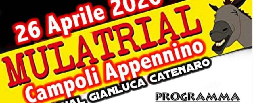 MULATRIAL CAMPOLI APPENNINO (FR) … 2020